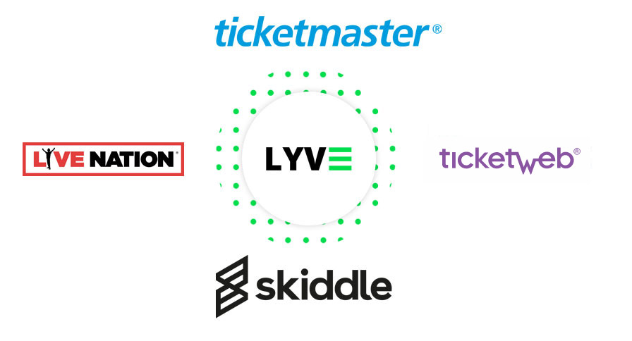 Your Ticketing Partner