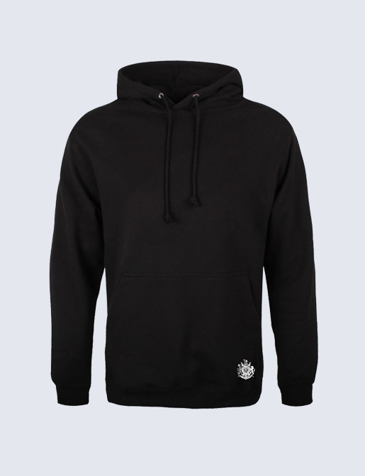 Chase and Status (Crest) Black Hoodie