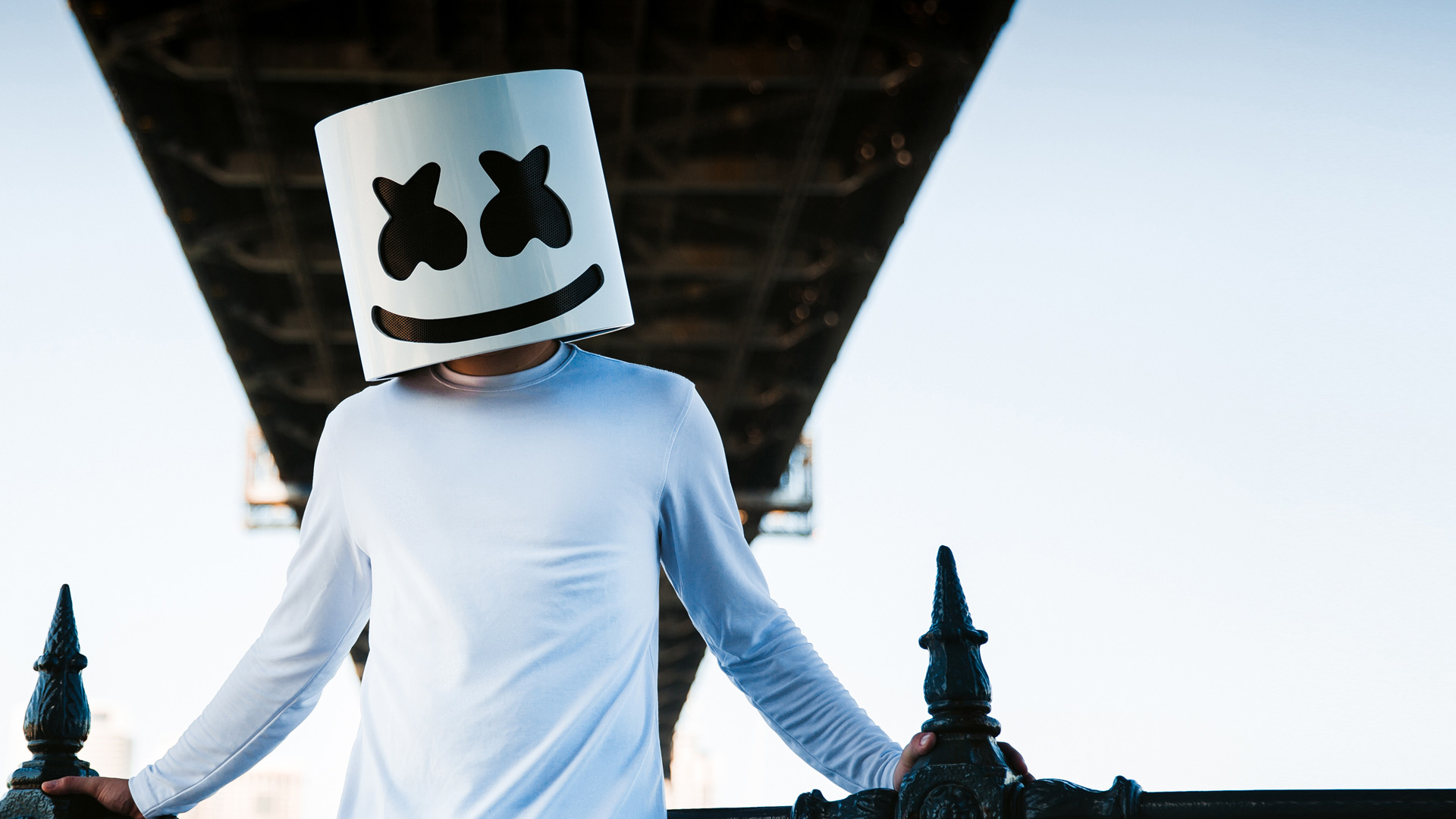 Marshmello x Juicy J – You Can Cry (Ft. James Arthur) (Official Video)