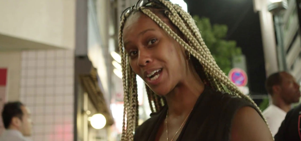 IAMDDB : Unscripted Episode 9 – Japan